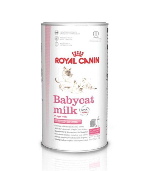 Royal Canin Baby Cat Milk 300 gm