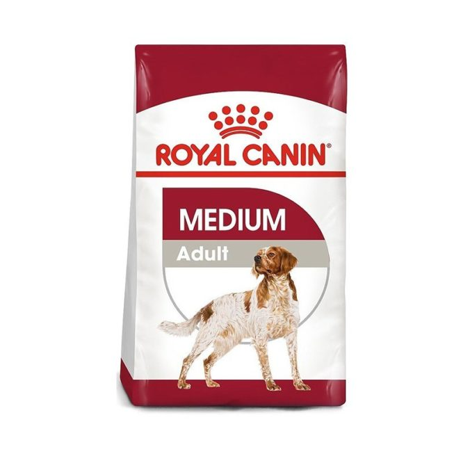 Royal-Canin Medium Adult