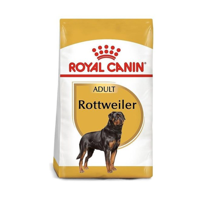 Royal Canin Pro Rottweiler Adult