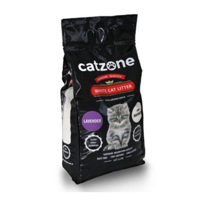 cat zone-lavander-10kg