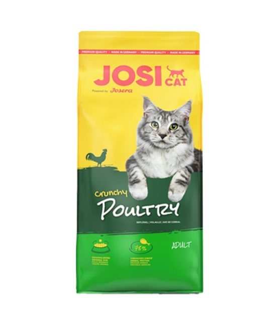 josi cat poultry new