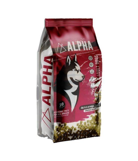 alpha-dry-food 20kg