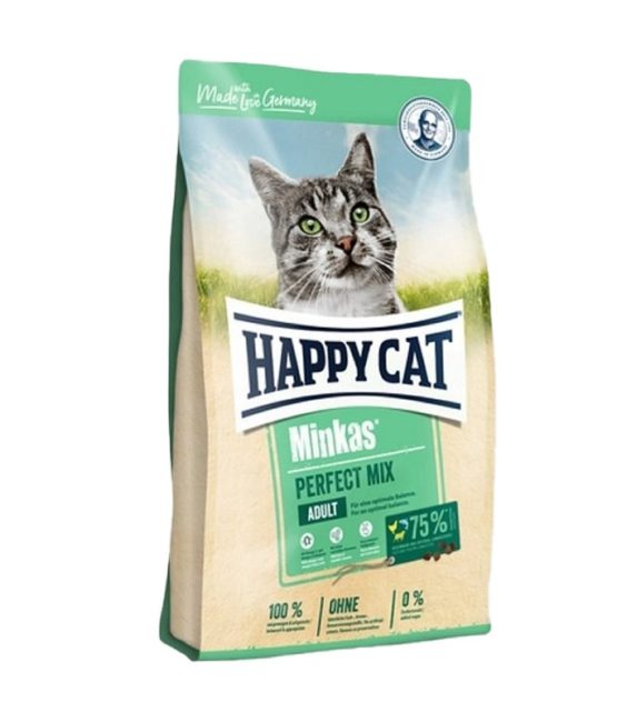 happy cat minks perfect mix
