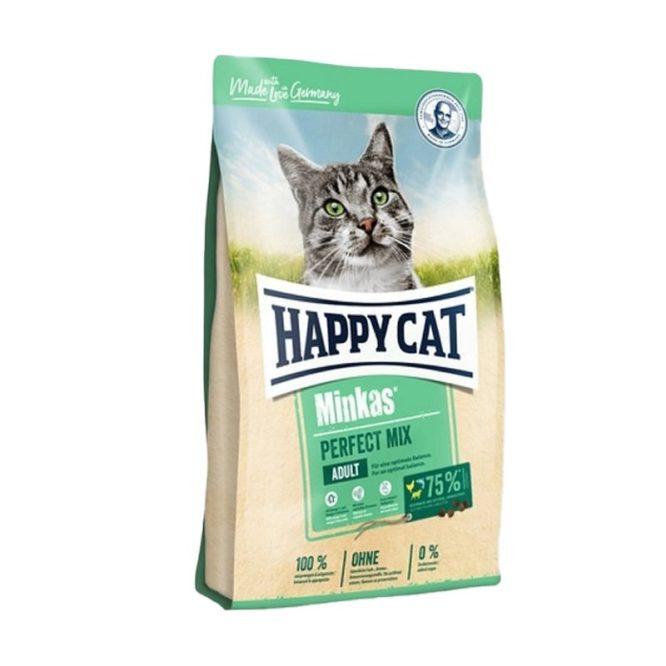 happy cat minks perfect mix