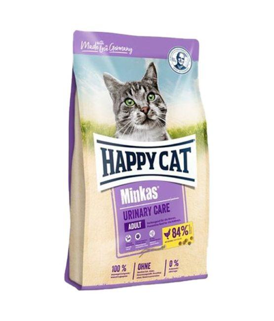 happy cat urinary care