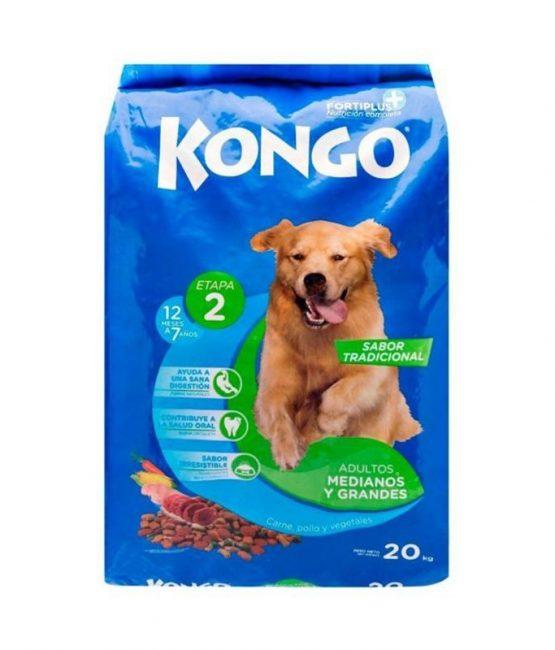 kondo adult dog dry food