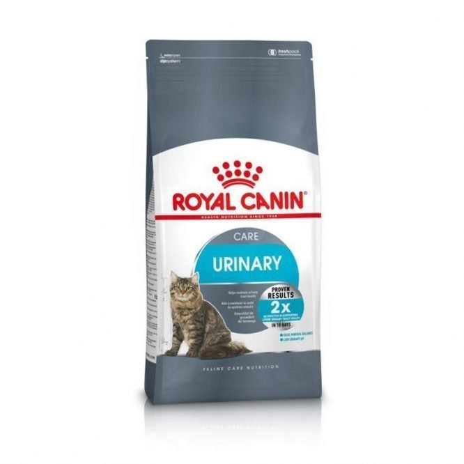 royal-canin-urinary-care-packet