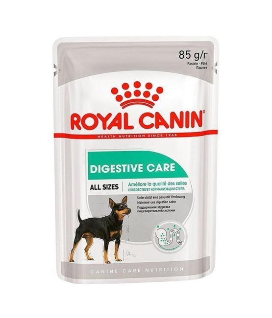 Royal-Canin-Digestive-Care-dog-pouch