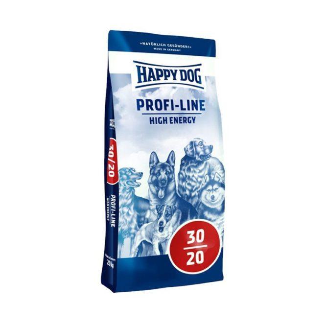 Happy dog prood-line 30-20 - 20 kg