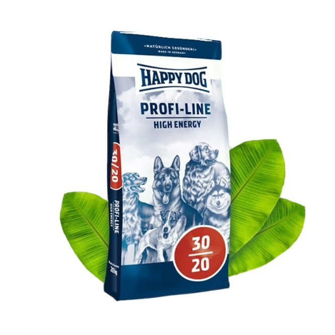 Happy dog prood-line 30-20 - 20 kg pic