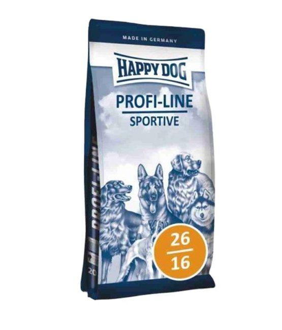 Happy dog prood-line active 20 kg