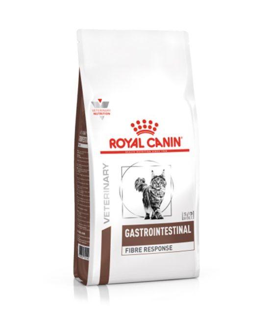 royal canin cat fiber